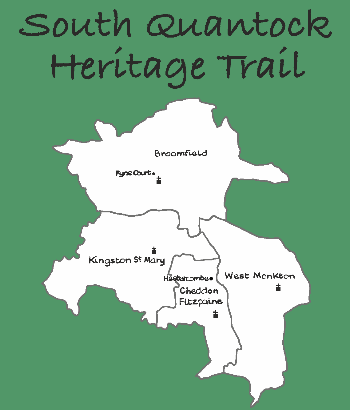 South Quantock Heritage Trail