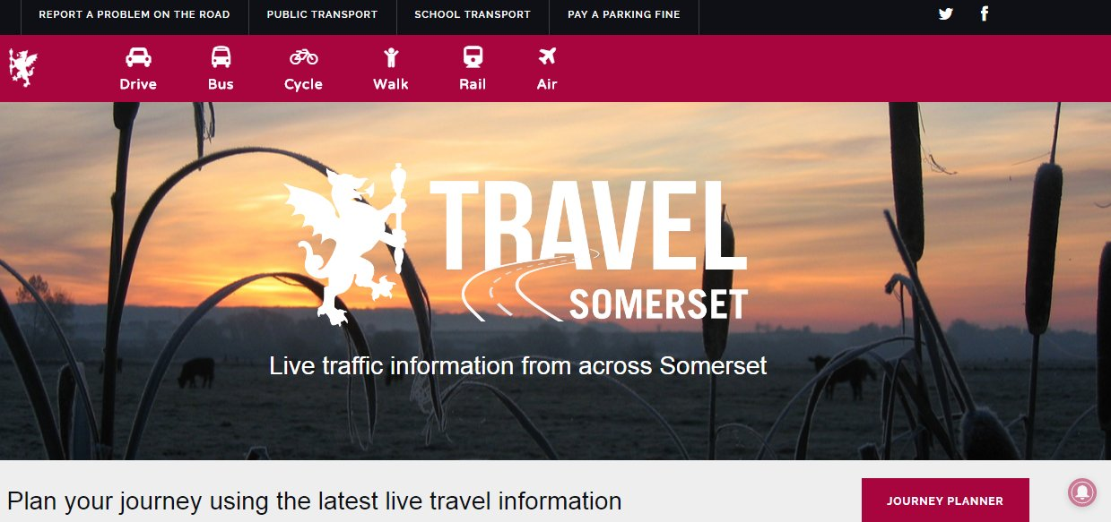 TravelSomerset